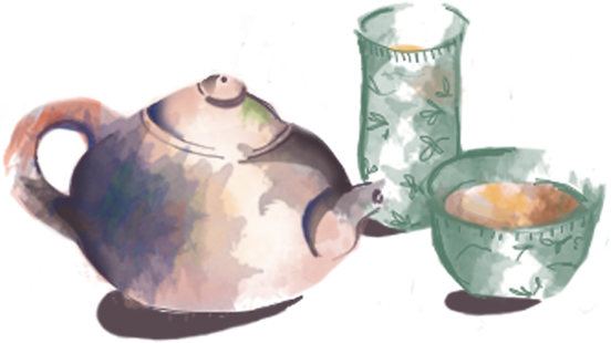 Brewing kettle