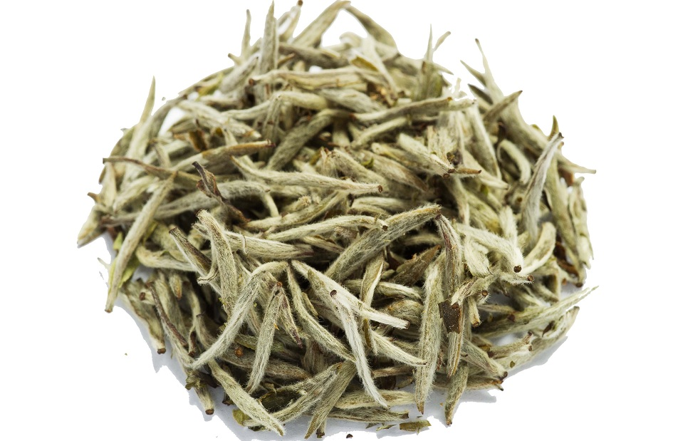 Luxury silver needle white tea